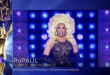 Photo of RuPaul dedica su Emmy a Chi Chi DeVayne