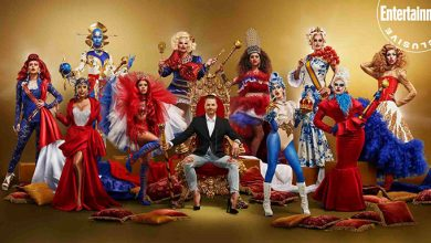 Photo of 'Drag Race Holland' presenta a las 10 reinas de su primera temporada