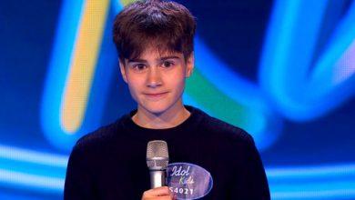 Photo of El mensaje ejemplar de Aiden, un chico trans de 15 años, en 'Idol Kids'