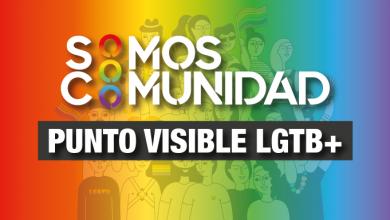 Photo of Somos Comunidad, el nuevo punto visible LGTB+ en Sevilla