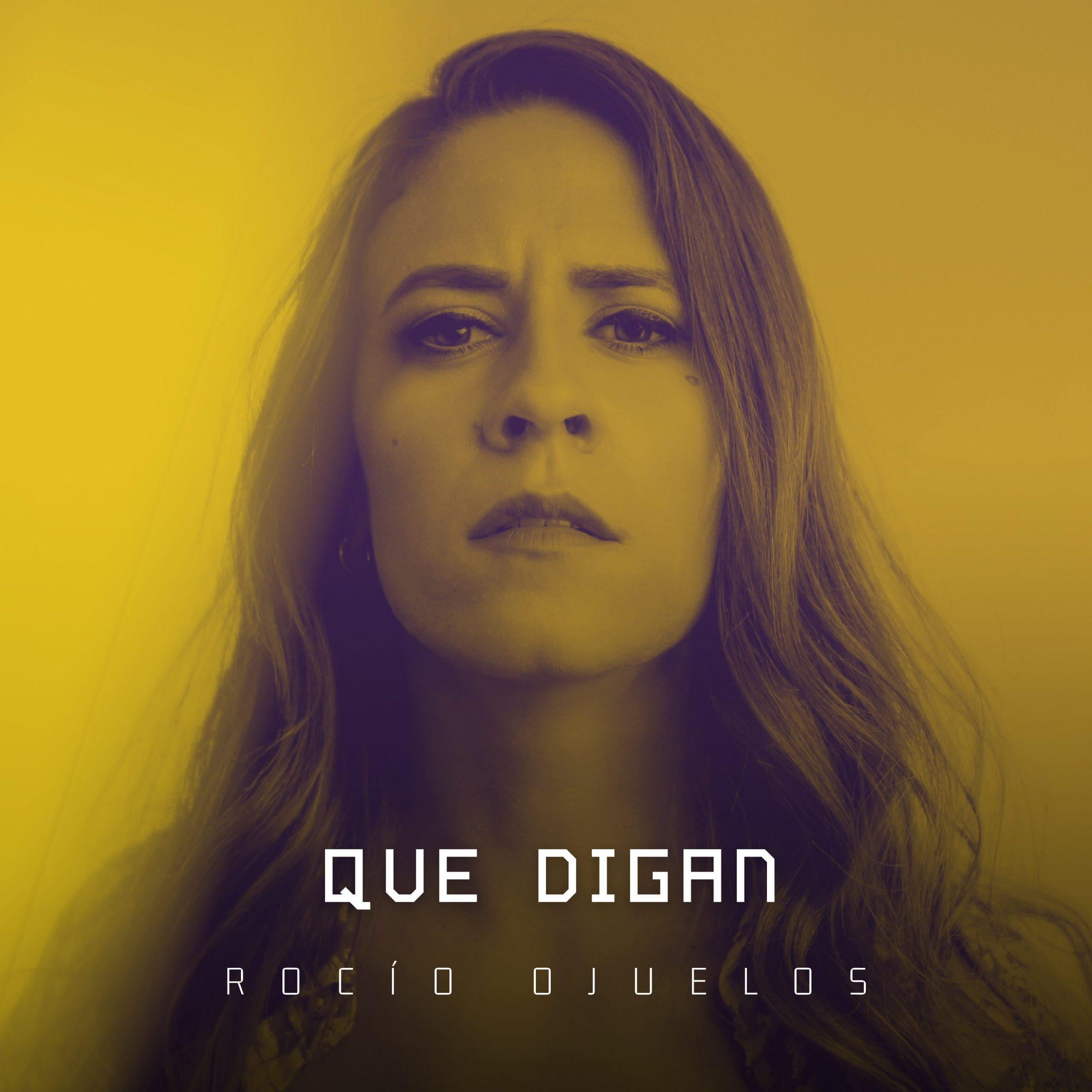 Rocío Ojuelos pop