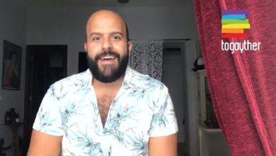 Photo of Adib Sayegh lanza '¿Y cuándo es luego?' un bolero con un precioso mensaje de amor LGTB+