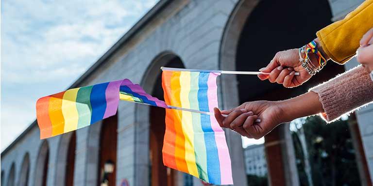 juzgado ocultar homosexualidad