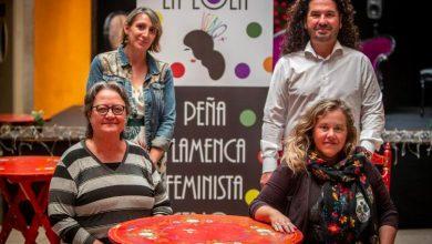 Photo of Nace 'La Lola' la primera peña flamenca feminista y LGTB+