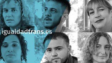 """Photo of FELGTB lanza """"Igualdad trans"""", una campaña para combatir la discriminación"""