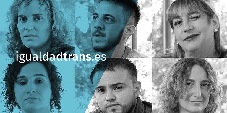 FELGTB Igualdad trans