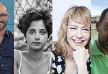 Photo of Sergio Morante, Alejandra Sabá e Isabel Durán, jurado profesional del Festival de Series LGTB+, Temporada Queer