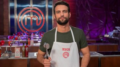 Photo of Descubrimos a los chulazos de 'Masterchef Celebrity 5'