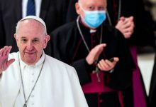 Photo of El Papa Francisco apoya las uniones civiles homosexuales