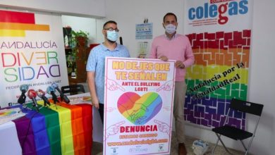 Photo of 'No dejes que te señalen, denuncia' la nueva campaña contra el Bullying LGTB+