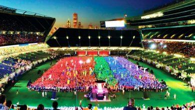 Photo of Gay Games 2026: Valencia presenta su candidatura