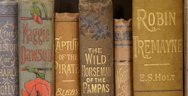 LGTB+ Books