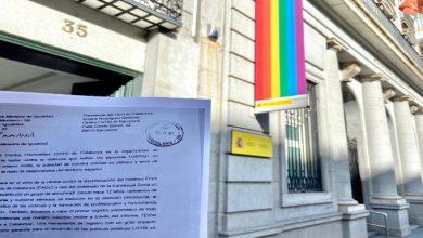 Photo of El Observatorio Contra la Homofobia solicita reunirse con Irene Montero