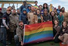 Photo of #PolarPride: Antártida celebra por primera vez el día del Orgullo Polar