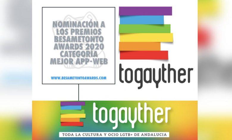 Togayther Besametonto
