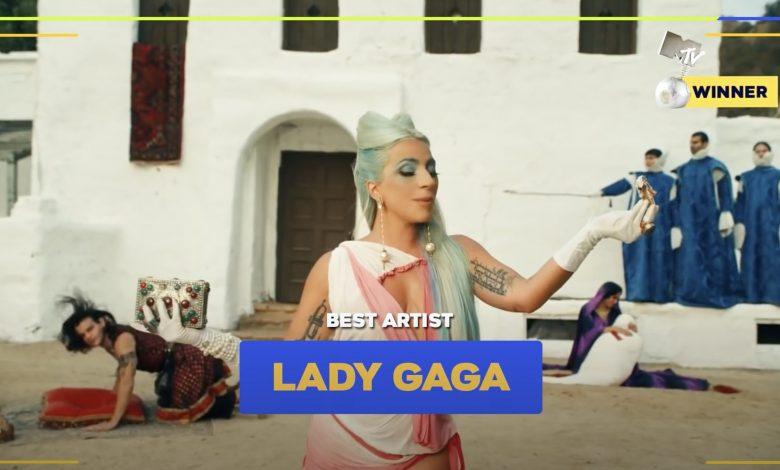 MTV EMAs 2020