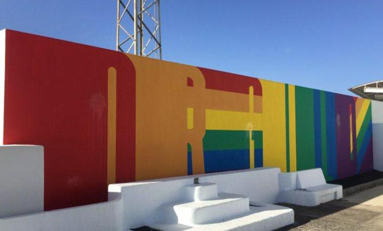 Agresión LGTBfóbica Lanzarote