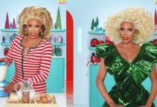Photo of RuPaul prepara un especial de Navidad para YouTube