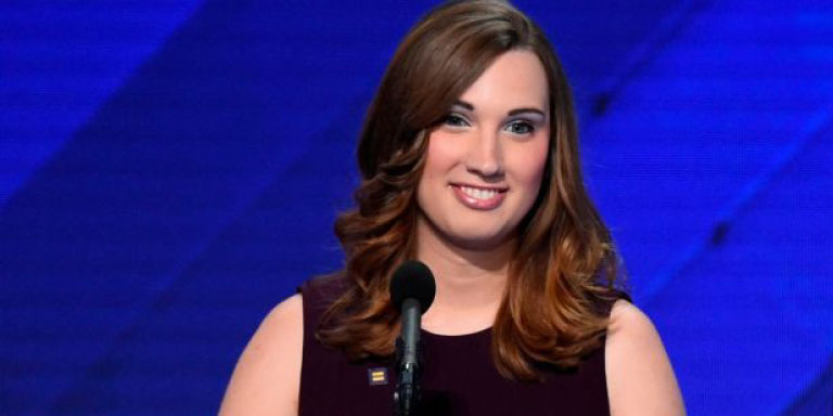 primera senadora trans