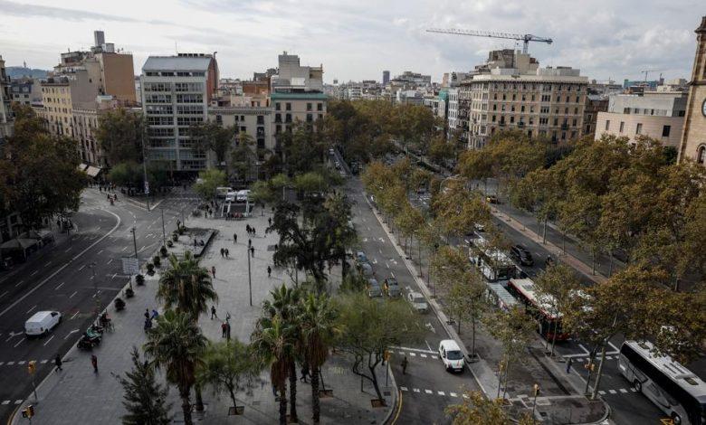agresión homófoba Barcelona