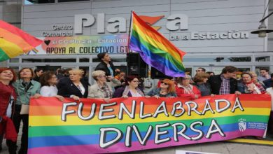 Photo of Juzgados dos vigilantes por expulsar a una pareja homosexual