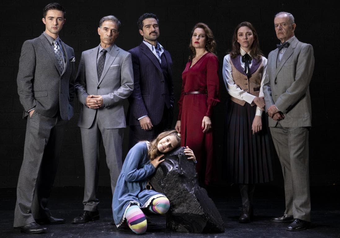 Teatro: El paraíso de la invención