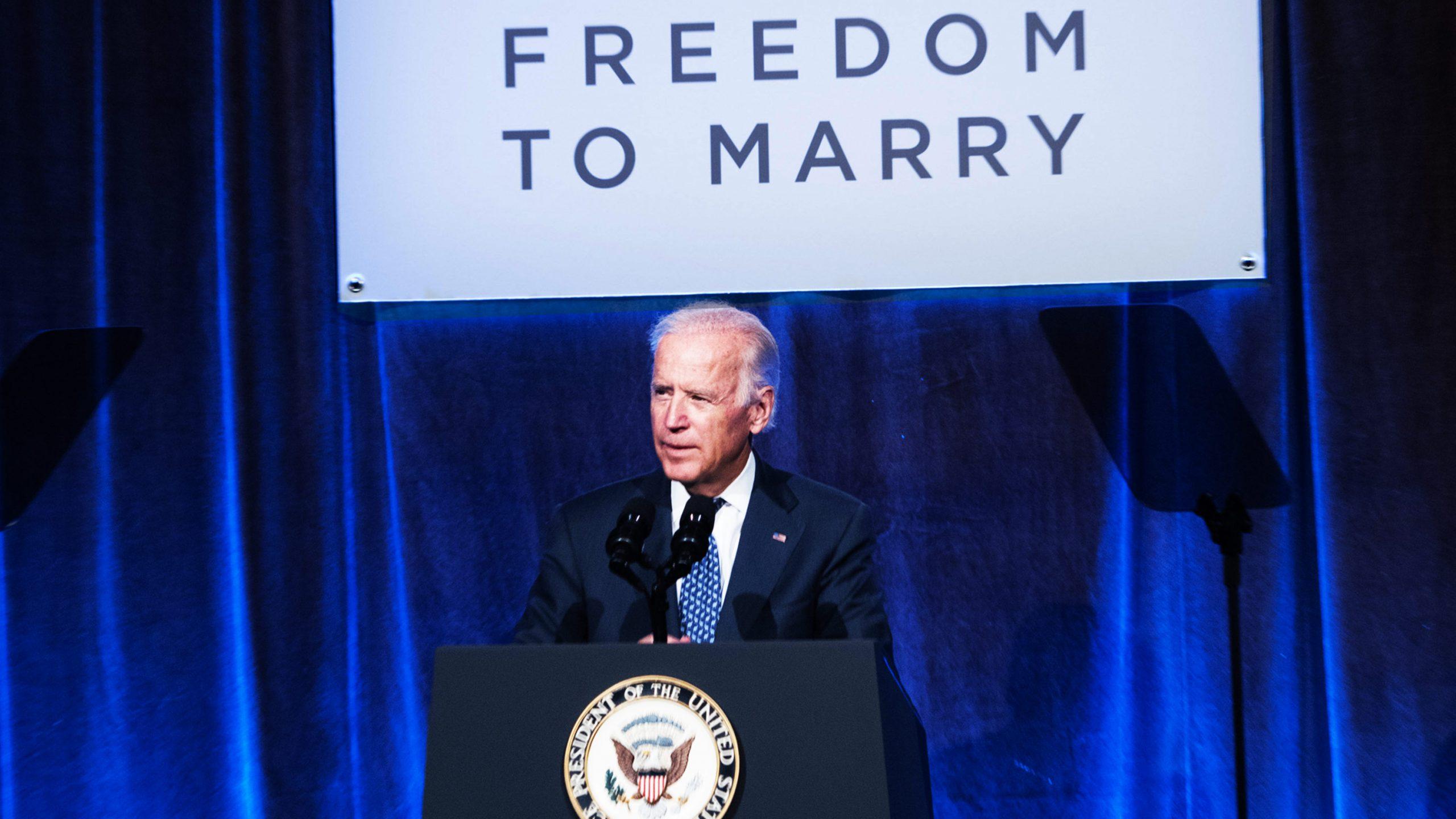 Presidente Biden Harris