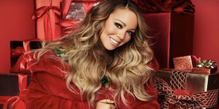 Mariah Carey's Magical Christmas