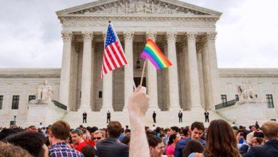 Photo of Nevada reconoce el matrimonio homosexual en su constitución