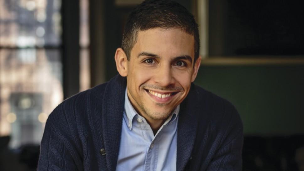 Matthew Lopez, dramaturgo