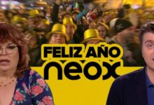 Photo of Paca la Piraña y Marc Giró presentarán 'Feliz año Neox'