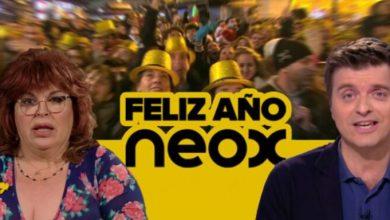 Photo of Paca la Piraña y Marc Giró presentarán 'Feliz año Neox'