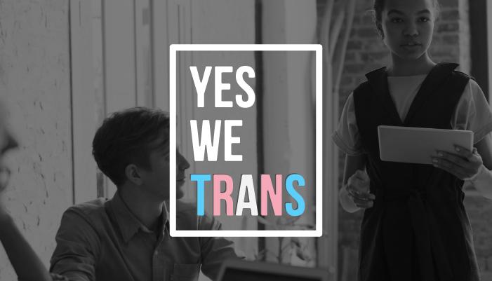 Yes, we trans FELGTB