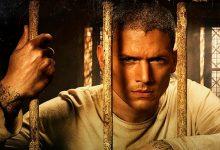 Wentworth Miller, Prison Break