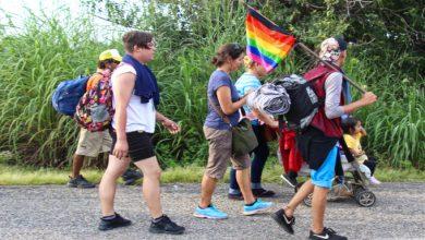 Photo of Abren el primer centro de refugio del sistema de acogida español exclusivamente LGTB+