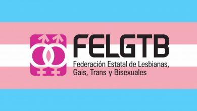 Photo of FELGTB pide la inclusión de personas trans en el debate público por sus derechos