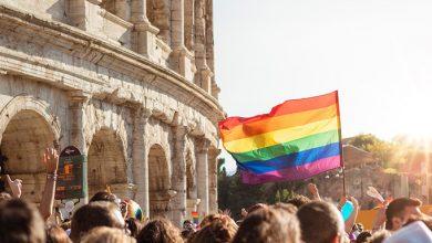 Italia LGTB+