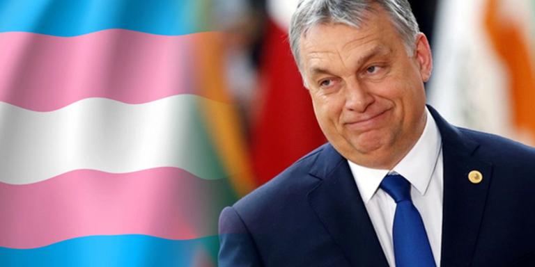Hungría trans