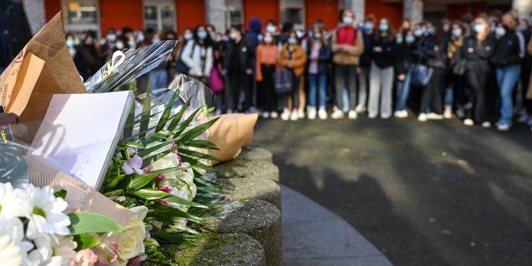 suicidio homenaje alumna trans lille