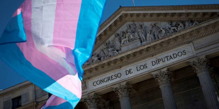 Borrador Ley Trans