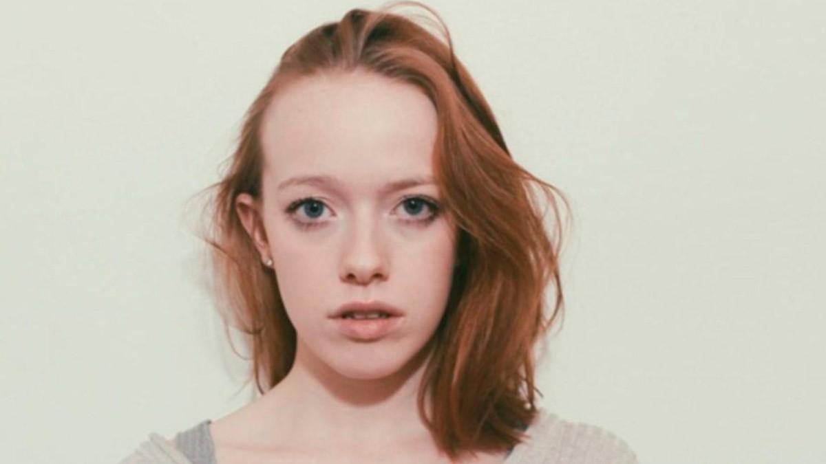 Amy McNulty