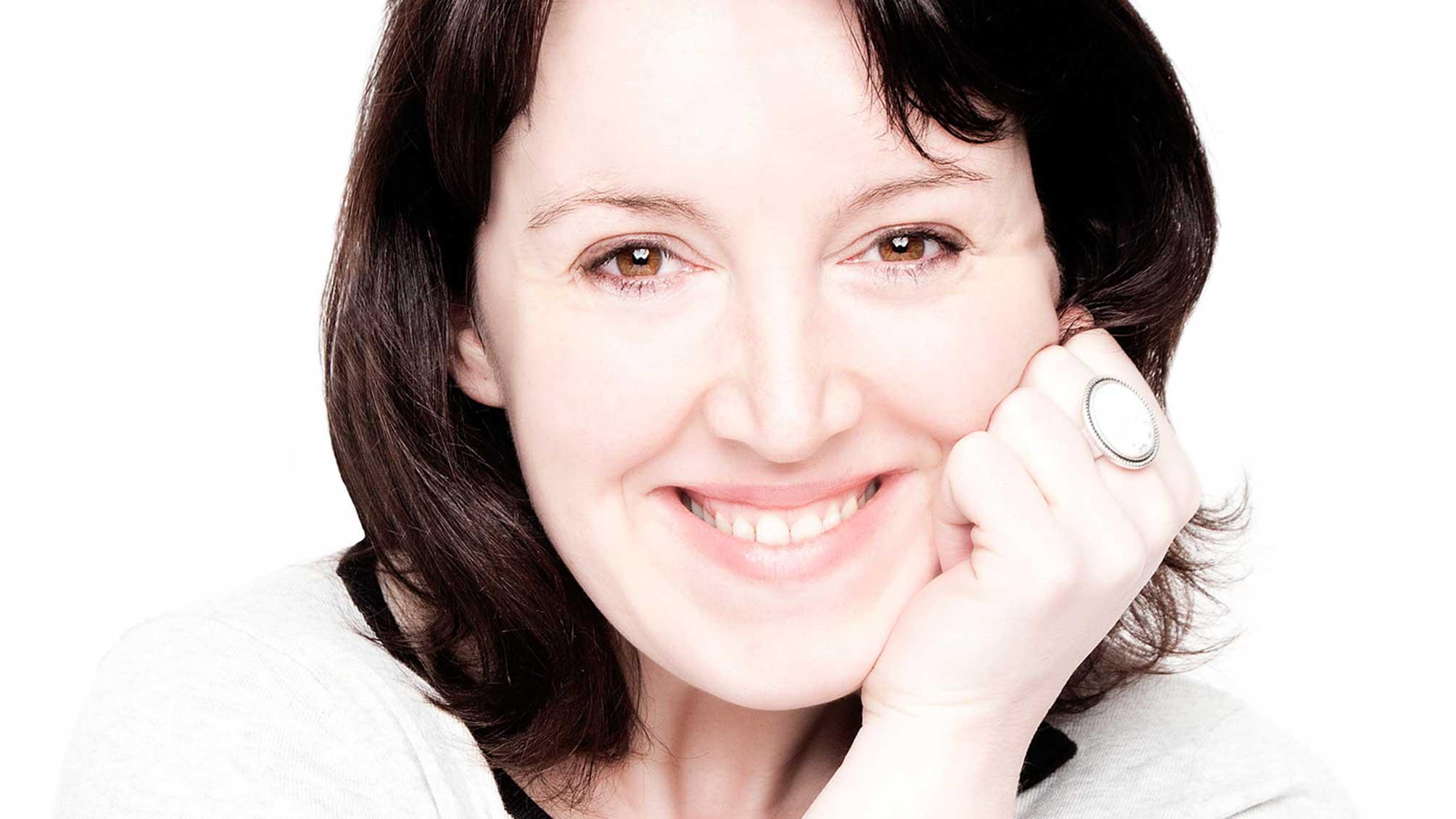 Eleanor Tiernan