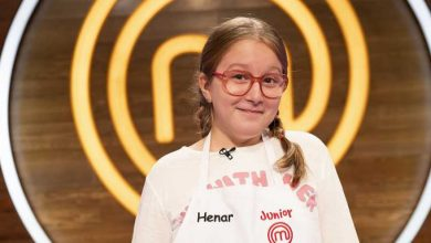 Henar Masterchef Junior