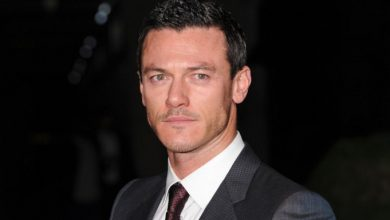 Luke Evans Orientacion Sexual