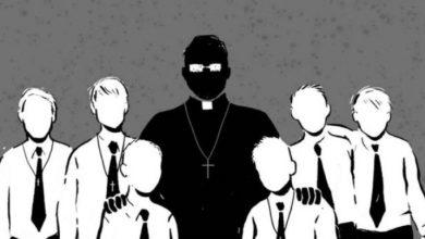 abuso sexual en la iglesia