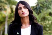 Primera abogada trans de Pakistan