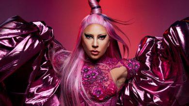 Lady Gaga Oreo