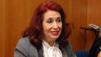 Lidia Falcón delitos de odio