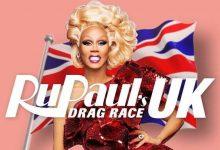 rupaul uk drag race