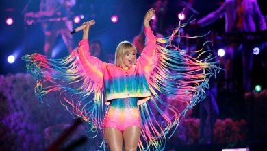 Taylor Swift lgbt